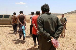 Thổ Nhĩ Kỳ dự định hồi hương hơn 2.000 chiến binh IS