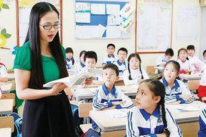 Yêu cầu chứng chỉ ngoại ngữ, tin học để xét, thi thăng hạng: Ứa nước mắt thương thầy cô
