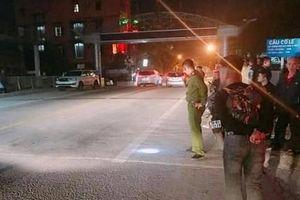 Vụ nổ súng bắn người trọng thương ở Nam Định: Quá khứ bất hảo của nghi phạm