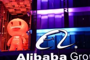 Sale khủng ngày 11/11: Alibaba cán mốc 12 tỷ đô doanh thu sau 1 giờ
