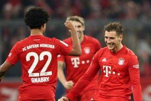 Bundesliga 2019: Khi Hùm Xám trở lại