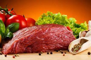 Thực phẩm có thể gây hại thận, thích ăn đến mấy cũng nên hạn chế