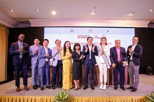 13.000 VĐV dự giải Marathon quốc tế TP Hồ Chí Minh