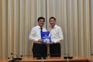 TPHCM điều động, bổ nhiệm nhiều lãnh đạo