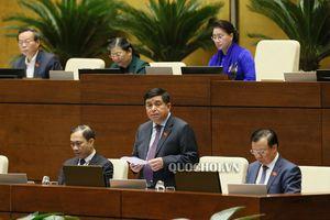 Tuần này, Quốc hội thảo luận một loạt dự án luật quan trọng