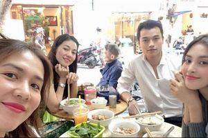 Sao Việt ngày 10/11: Hoa hậu Tiểu Vy phủ nhận tin đồn hẹn hò với thiếu gia