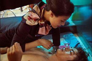 Phim của Phan Đăng Di bị hoãn chiếu trên HBO vì cảnh nóng?