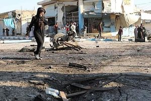 Đánh bom xe ở Đông Bắc Syria, ít nhất 8 người thiệt mạng