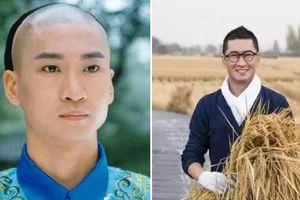Nhĩ Khang trong Hoàn Châu Cách Cách: Anh nông dân sở hữu 14 triệu USD