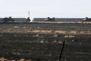 Nga, Thổ Nhĩ Kỳ kết thúc cuộc tuần tra chung thứ ba ở miền bắc Syria