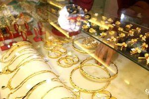 Giá vàng hôm nay 11/11: Vàng giữ thế 'phòng thủ' trong ngày Lễ độc thân
