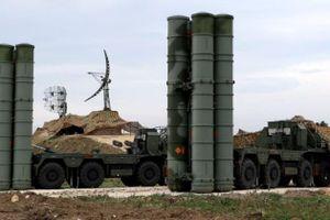 Rộ tin Nga tắt hoạt động, sơ tán toàn bộ S-300 và S-400 khỏi chiến trường Syria