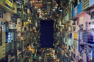 Kinh tế Hồng Kông sẽ còn 'chật vật' trong thời gian dài