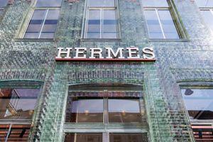 Doanh thu Hermès tăng 16% trong quý III/2019 nhờ thị trường châu Á Thái Bình Dương