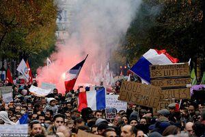 Pháp: Tuần hành tại Paris phản đối phân biệt đối xử với người Hồi giáo