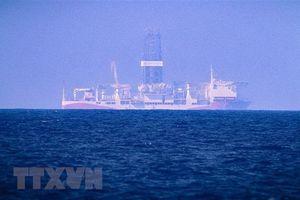 EU sẽ trừng phạt Thổ Nhĩ Kỳ về việc thăm dò dầu khí ngoài khơi Cyprus