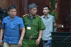 Tuyên phạt 33 năm tù các thành viên tổ chức khủng bố 'Việt Tân'