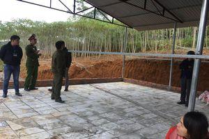 Gỡ vướng cho dự án Khu công nghiệp Phú Hà, Phú Thọ