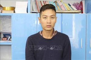 Bắt giữ hai đối tượng mua bán lượng lớn ma túy tổng hợp tại Điện Biên