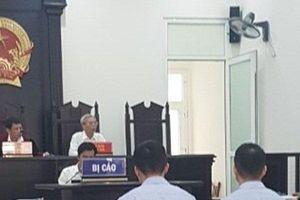 Hà Nội: Bất ngờ danh tính đối tượng chuyên phá két các trụ sở ủy ban