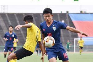 Báo chí Thái nổi cơn thịnh nộ khi U19 nước này không vượt qua vòng loại U19 châu Á