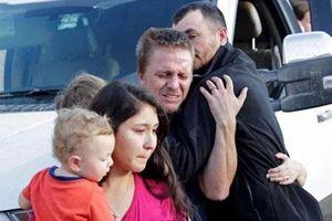 Mexico nhờ FBI điều tra vụ gia đình 9 người bị giết