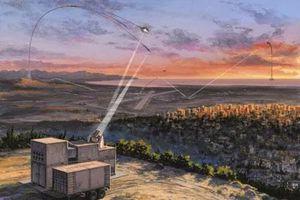 Báo Nga chê Iron Beam của Israel không thể chặn tên lửa