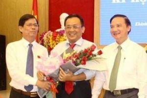 Phê chuẩn Phó Chủ tịch tỉnh Khánh Hòa