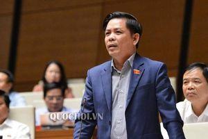 Bộ trưởng Nguyễn Văn Thể hiến kế thu hút nhà đầu tư PPP