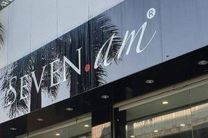Chưa tìm ra nguồn gốc hàng hóa sản phẩm thời trang SEVEN.am