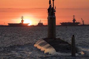 National Interest: Nga và Trung Quốc sẽ gặp 'ác mộng tàu ngầm'