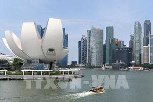 Singapore thúc đẩy phát triển hệ thống 'tài chính xanh'