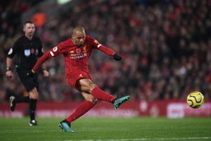 Đại thắng Man City, Liverpool khẳng định sự vô đối ở giải Ngoại hạng Anh