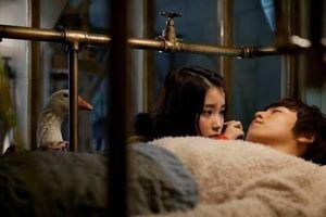 IU tung MV teaser ca khúc mới nhưng fan lại liên tục gọi tên siêu hit 'You&I'