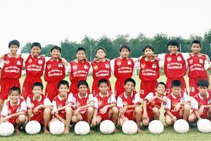 Bóng đá Thái Lan xấu hổ trước Campuchia là bài học cho Việt Nam!