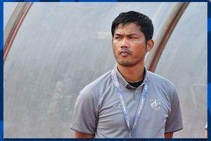 HLV U19 Thái Lan từ chức sau kết quả tệ hại ở giải châu Á