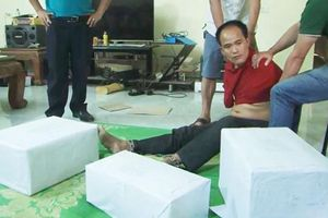 Phá đường dây mua bán ma túy 'khủng' trị giá 35 tỉ đồng ở Điện Biên