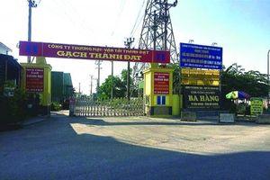 Hải Dương cưỡng chế 51 hộ dân để thực hiện dự án cụm công nghiệp Ba Hàng
