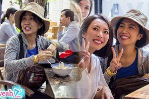 Diệu Nhi đi bán vé số mà không ai mua, Thu Trang phải trực tiếp ra tay giải cứu
