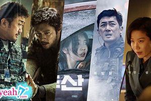Phim điện ảnh của Suzy công bố poster với dàn sao cực phẩm: Ba 'ông hoàng phòng vé' cùng tụ hội