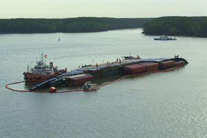 Nhiều hãng tàu, doanh nghiệp kêu cứu sau vụ chìm tàu Viet Sunintegrity