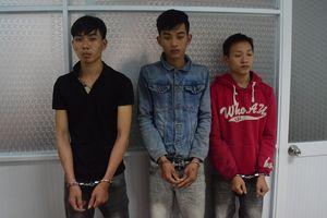 Trộm tài sản người nước ngoài tại Huế, mang vào Đà Nẵng tiêu thụ