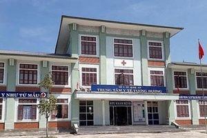 Nghệ An: Phát hiện đối tượng chuyên trộm cắp tại trung tâm y tế