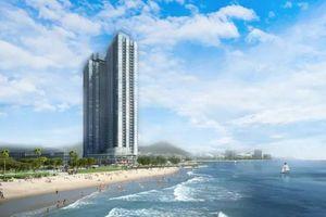 Taseco Land vay 750 tỷ đồng làm dự án A La Carte Hạ Long cao 40 tầng