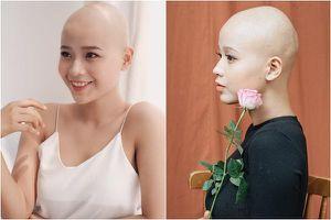 Nữ sinh mắc ung thư khi 20 tuổi: 'Đau đớn cũng là một dạng trải nghiệm'
