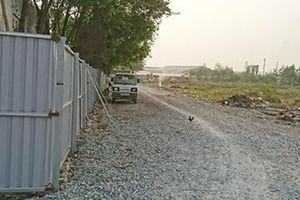 Thanh tra Chính phủ đề nghị UBND Đồng Nai sớm giải quyết việc chậm triển khai dự án