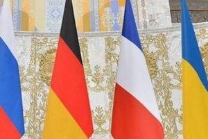Sắp có thêm đàm phán bốn bên về vấn đề Ukraine