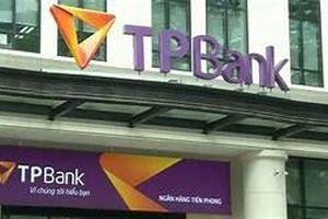 Lạm dụng chức vụ PGD chi nhánh TPBank tất toán sổ tiết kiệm của khách
