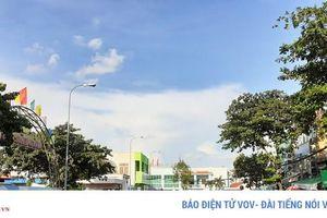 'Cò vé' tàu Tết vẫn hoạt động ở ga Sài Gòn