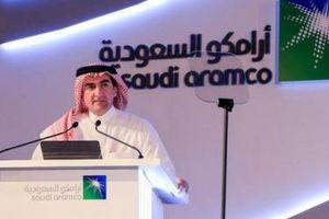 Vụ IPO 'gã nhà giàu' Saudi Aramco: Ai sẽ xuống tiền?